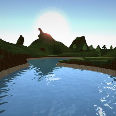 TheKindred_WaterShader2
